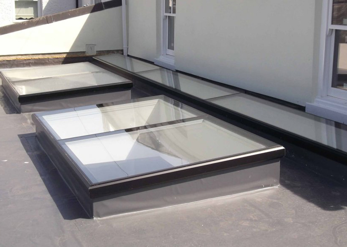 Non-Fragile & Walk-On Rooflights: What You Need to Know