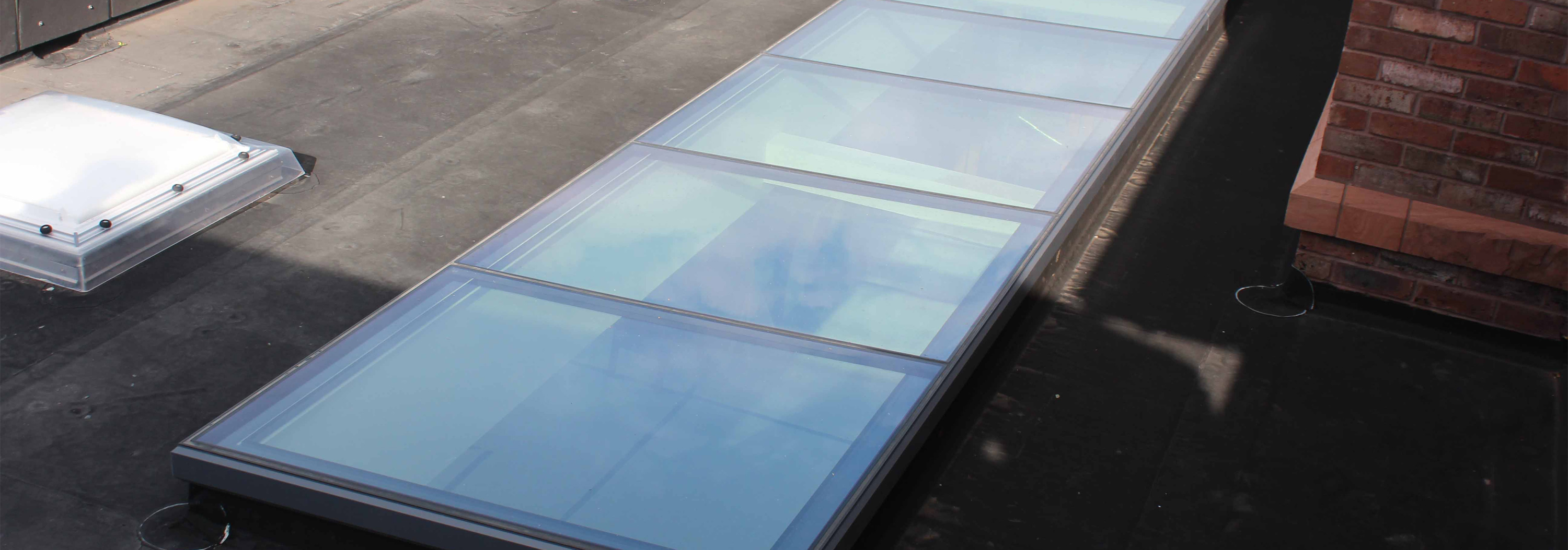 About The Rooflight Centre