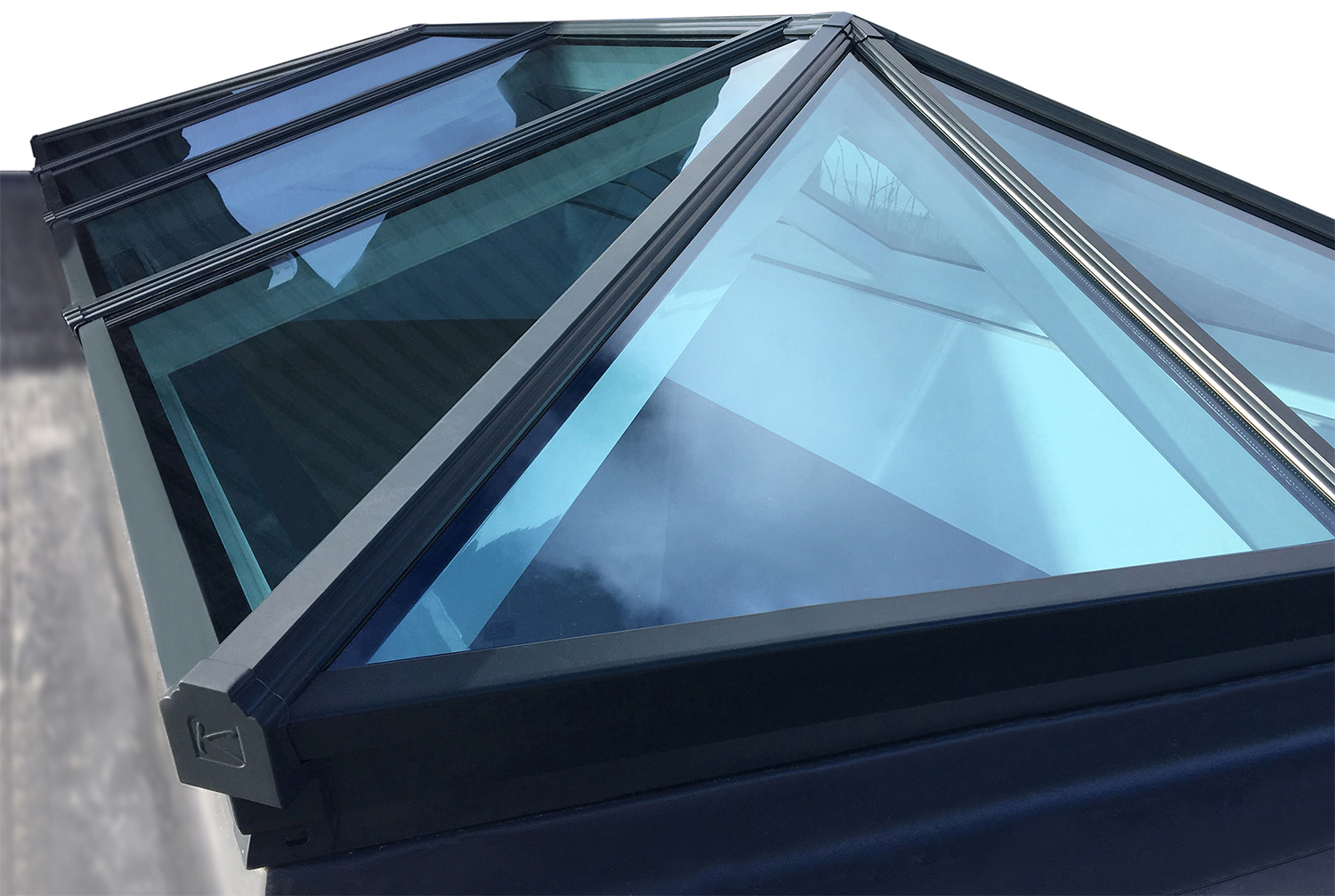 Korniche Roof Lanterns - Best Prices & Fastest Delivery