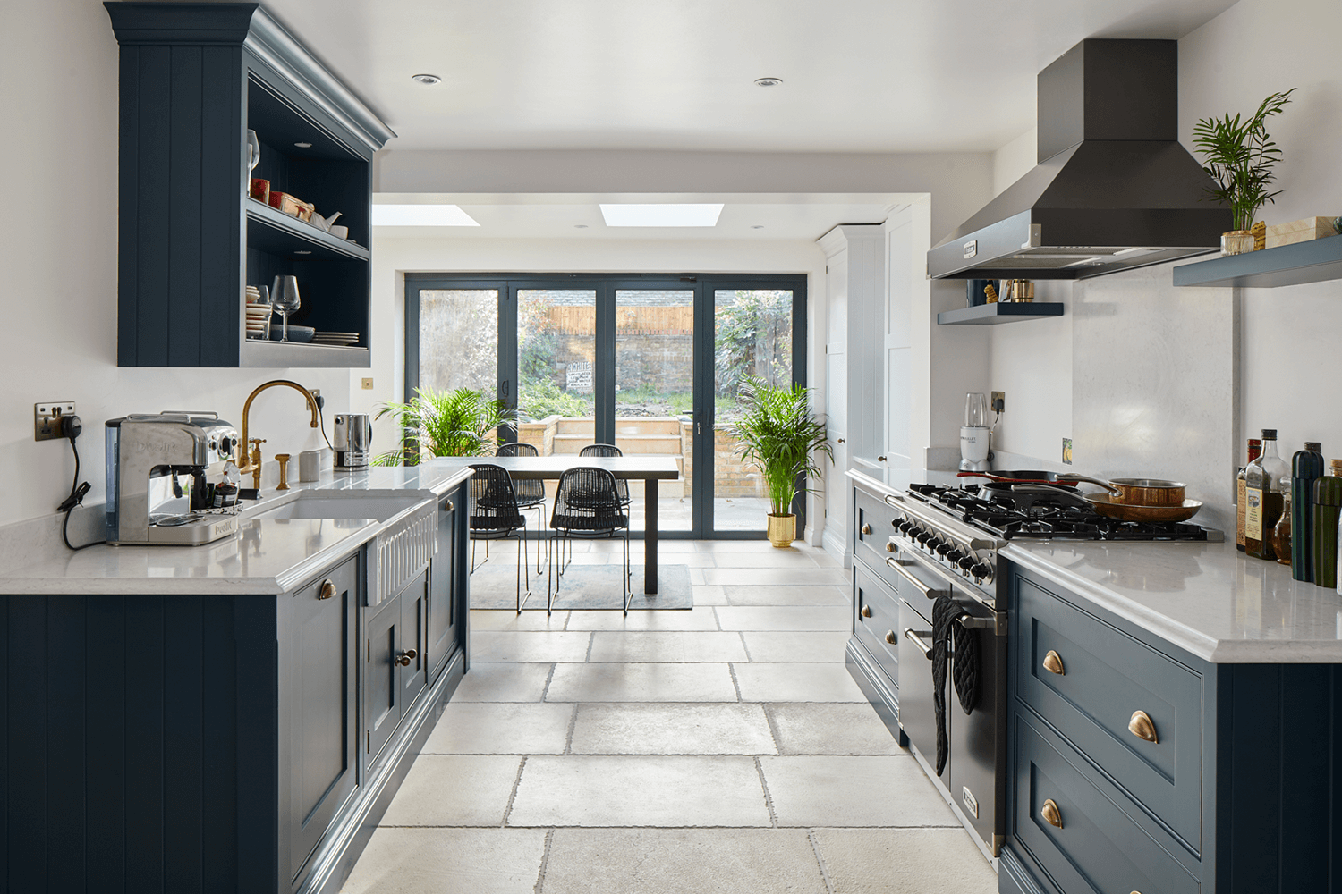 How to Plan a Kitchen Extension Project