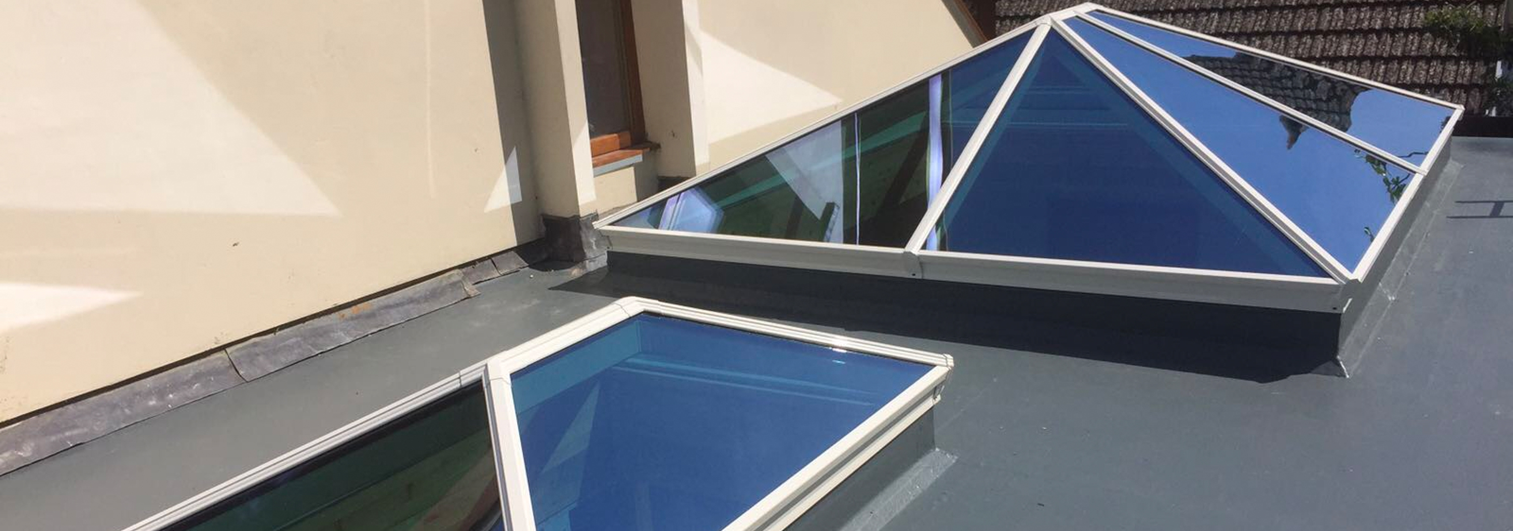 Bespoke Roof Lanterns