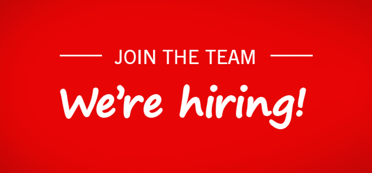 The Rooflight Centre Are Hiring: Are You Interested?
